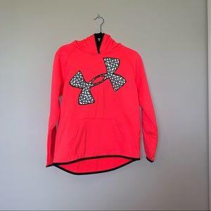 Under Armour Pullover Hooded Sweatshirt